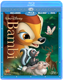 For The First Time Ever Wonder Music And Majesty Of One Walt Disneys Greatest Triumphs Comes Alive In Glorious Detail Through Magic Blu Ray